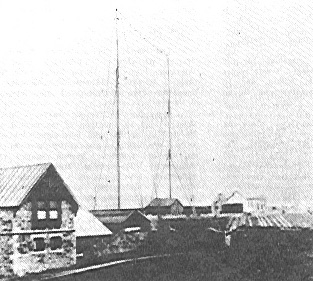 Marconi's Station